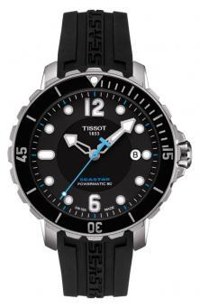 Tissot T-Sport Seastar 1000 Automatic T066.407.17.057.02 watch