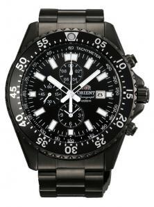 Orient FTT11001B Chronograph watch