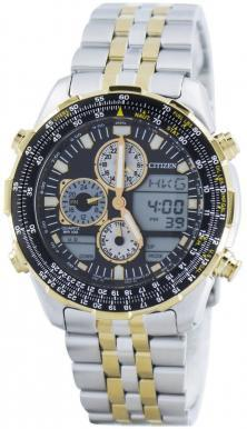 Citizen JN0124-84E Navihawk watch