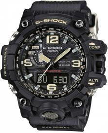 Casio GWG-1000-1A Mudmaster G-Shock watch