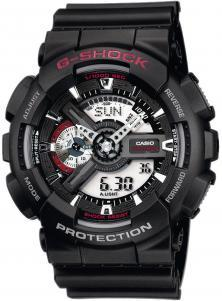 Casio G-Shock GA-110-1A watch
