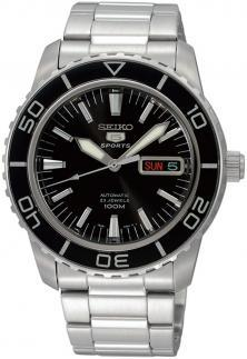 Seiko 5 Sports SNZH55K1 Automatic Diver  watch