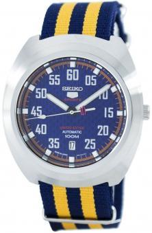 Seiko Sports 5 SRPA91J1 Limited Edition watch