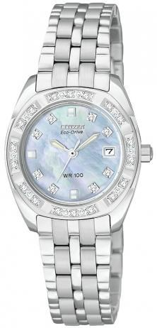 Citizen EW1590-56Y Paladion 26 Diamonds  watch