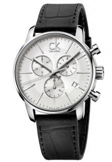 Calvin Klein City K2G271C6  watch