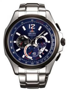 Orient FSY00002D Sport Chronograph watch