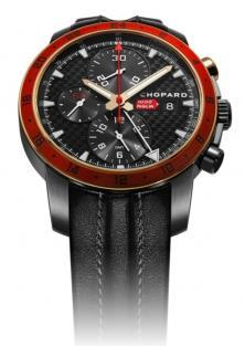 Chopard Mille Miglia Zagato 168550-6001  (used watch)