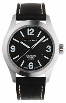 Glycine Incursore 46mm 200M Automatic Sap 3874.198 watch