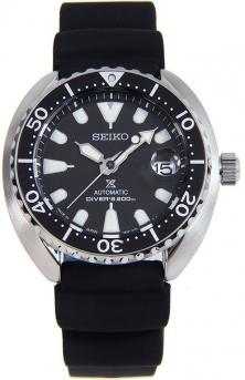 Seiko Prospex SRPC37J1 Mini Turtle (Made in Japan) watch
