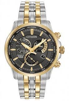 Citizen BL8144-89H Perpetual Calendar watch
