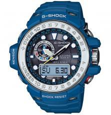 Casio G-Shock GWN-1000-2A Gulfmaster Radio Controlled watch