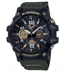 Casio GSG-100-1A3 G-Shock Mudmaster watch