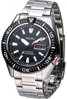 Seiko Superior SRP495J1 Automatic Diver watch