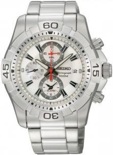 Seiko Chronograph SNAE23P1 watch