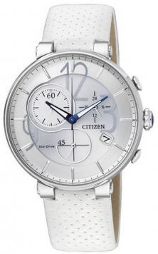 Citizen FB1200-00A Chronograph Eco-Drive watch