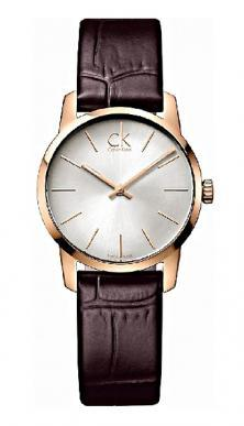 Calvin Klein City K2G23620 watch