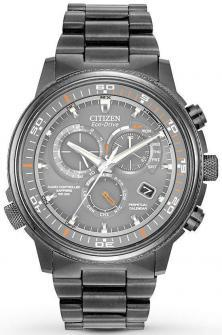 Citizen AT4117-56H Nighthawk Radiocontrolled  watch
