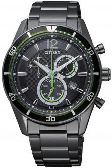Citizen AT2115-52E Chronograph watch
