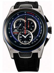 Orient SKT00002B Speedtech  watch