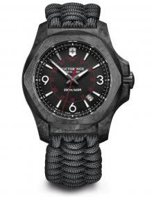 Victorinox I.N.O.X. Carbon Paracord 241776 watch