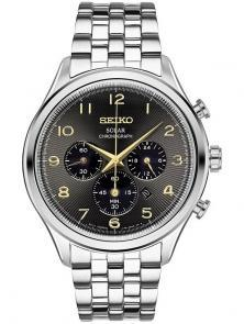 Seiko SSC563P1 Solar Chronograph watch