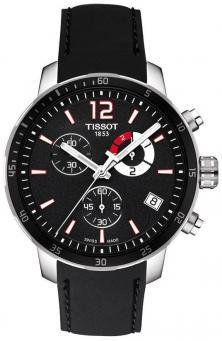 Tissot Quickster T095.449.17.057.00 watch