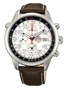 Orient FTD0900AW0 Chronograph watch