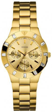 Guess Gold Champ U11058L1 watch