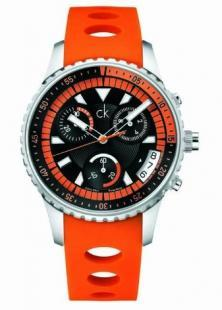 Calvin Klein Chrono K3217275   watch