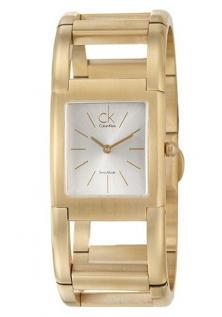 Calvin Klein Dress K5912220 watch
