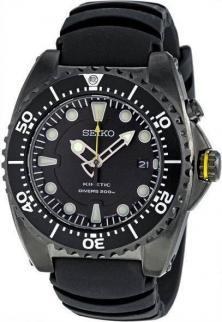 Seiko SKA427P2 Kinetic Diver watch