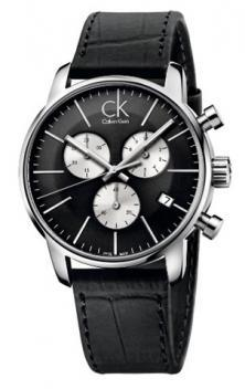 Calvin Klein City K2G271CX watch