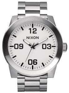 Nixon Corporal SS White A346 100 watch