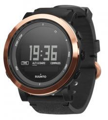 Suunto Essential Ceramic Copper Black SS022439000 watch