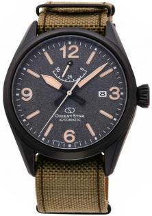 Orient Star RE-AU0206B00B Outdoor Automatic watch