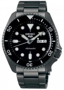 Seiko SRPD65K1 5 Sports Automatic watch