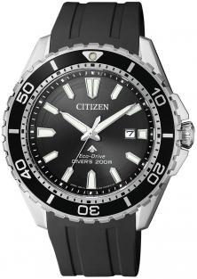 Citizen BN0190-15E Promaster Diver Eco-Drive watch