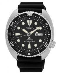 Seiko SRP777K1 Prospex Diver Turtle watch