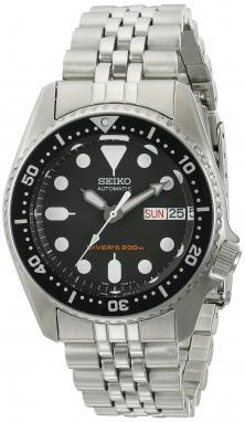 Seiko SKX013K2 Automatic Diver watch