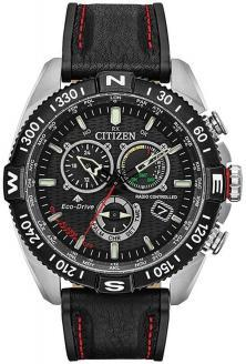 Citizen CB5841-05E Promaster Navihawk Radiocontrolled watch