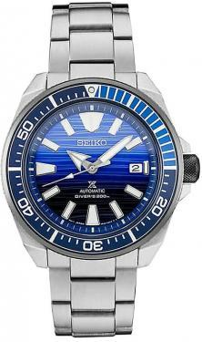 Seiko Prospex SRPC93K1 Save The Ocean watch