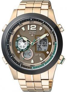 Citizen JZ1002-56W Promaster Eco-Drive  watch