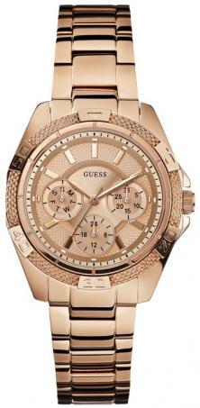 Guess Rose Gold U0235L3 watch