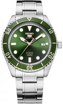 Seiko SRPB93J1 5 Sports Hulk Automatic watch