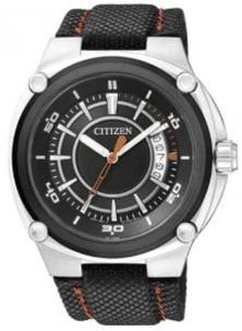 Citizen BK2535-13E Military watch