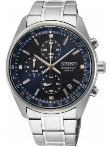 Seiko SSB377P1 Quartz Chronograph watch