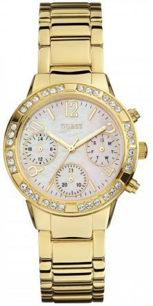 Guess W0546L2 watch