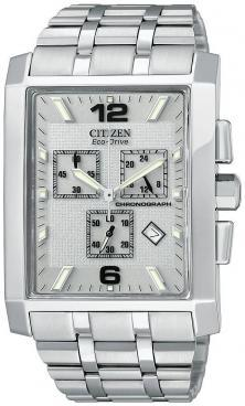 Citizen AT0910-51A Chronograph watch