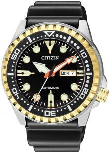 Citizen NH8384-14E Automatic Diver watch
