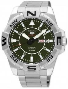 Seiko SRPA59K1 Military 5 Sports watch